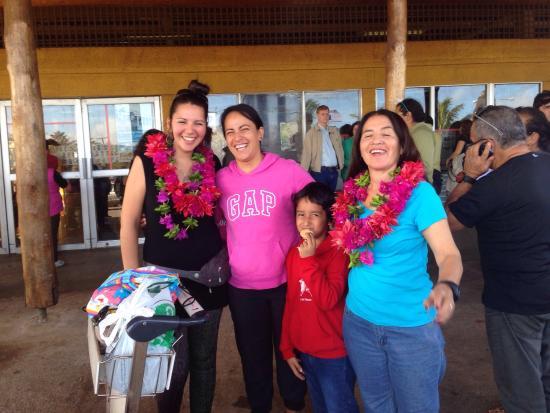 Hotel Oceania Rapa Nui: photo0.jpg