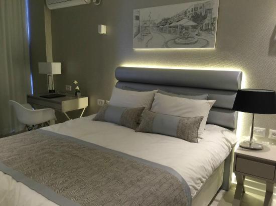 KiKar Hotel: president suit