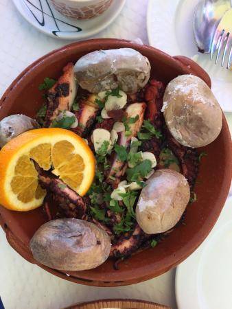 Restaurante A Restinguinha