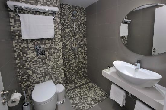 Okeanos Beach Hotel: superior