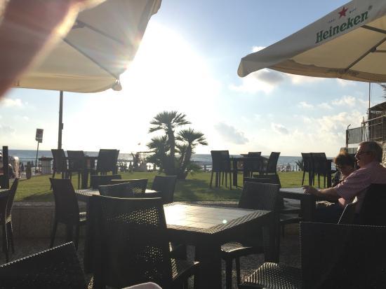 Cinisi, Italy: Panorama