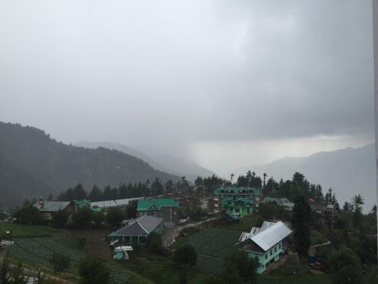 Harmony Holiday Home Shimla