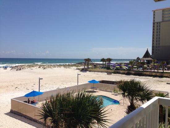 Days Inn Pensacola Beachfront Image