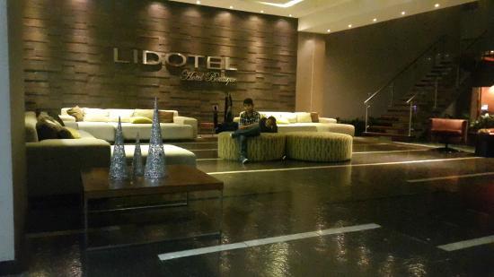 Puertas De Baño Barquisimeto:Puerta de ducha: fotografía de LIDOTEL Hotel Boutique Barquisimeto