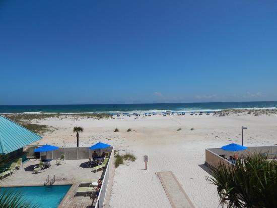 Hotels In Pensacola Beach Fl Beachfront