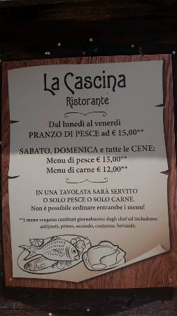 La Cascina