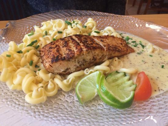 Schlossstuben: Nice food and good environment
