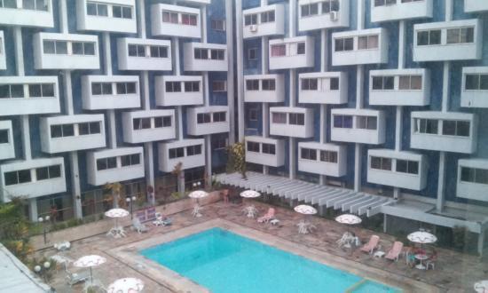 Fotos recife monte hotel 64