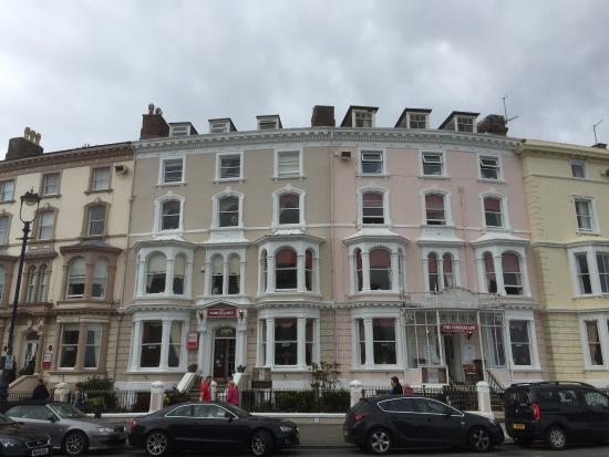 Montclare & Cumberland Hotels