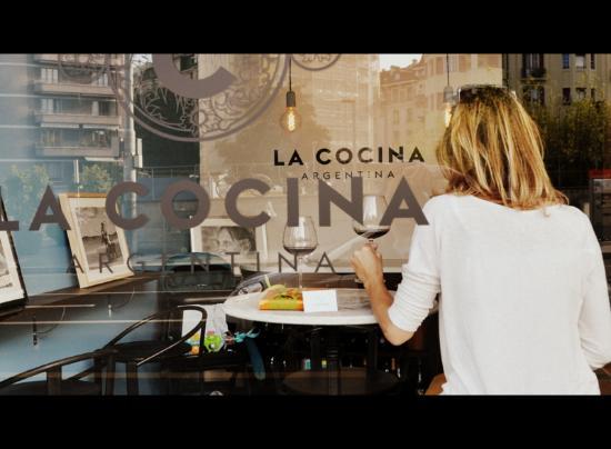 La cocina argentina ginebra fotos n mero de tel fono y for Cocina argentina