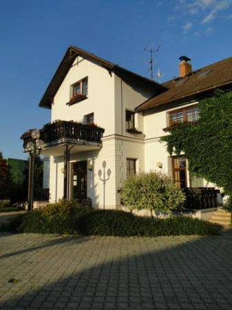Villa Zerotin Penzion Bed & Breakfast