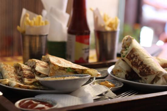 Roti D'or, Marrakech - Restaurant Reviews, Photos & Phone Number