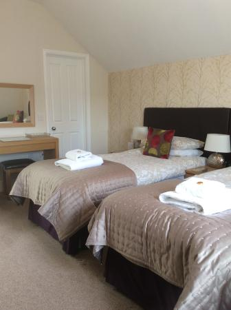 Ellinbrook Guest House: Bedroom Six