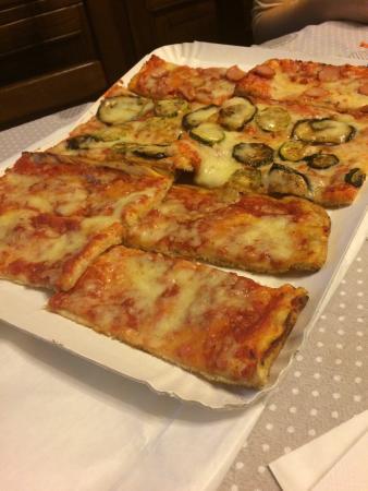 Pizzeria Peccato Di Gola Di Poli Alessandro