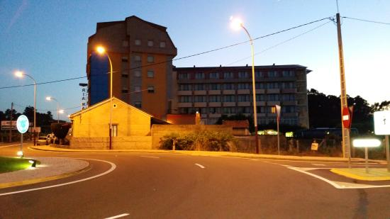 Hotel Ria Mar