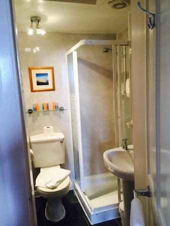 Ardenlee Guest House: Bathroom