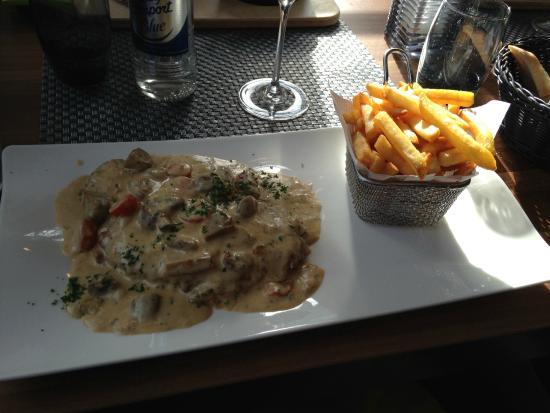 Wormeldange, Luxemburg: stew