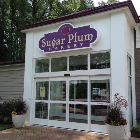 Sugar plum virginia beach