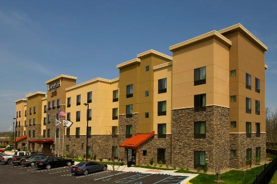 TownePlace Suites Lincoln North
