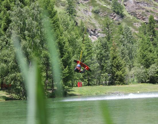 Waterski Schalisee