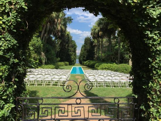 Maclay Gardens Weddings Mini Bridal