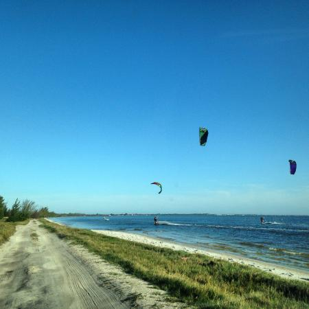 Leco Kite School - Kitesurf