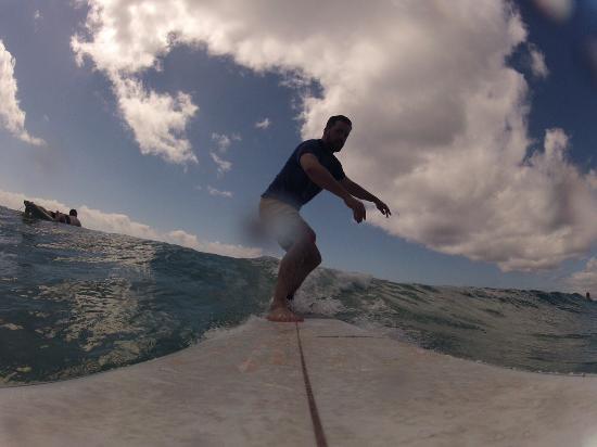 Moku Surf shop: go pro pic