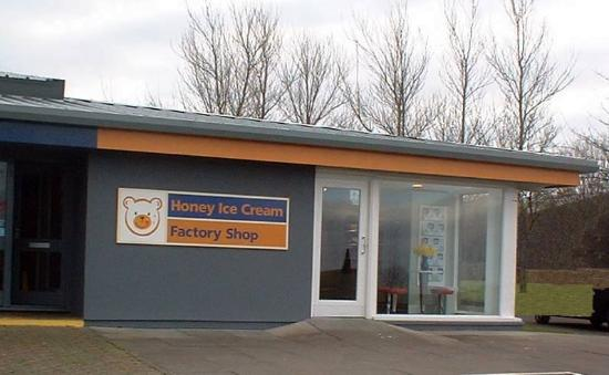 Halo Factory Shop