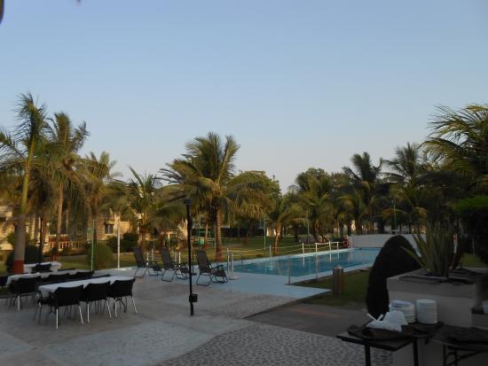 sharma resort, gandhidham