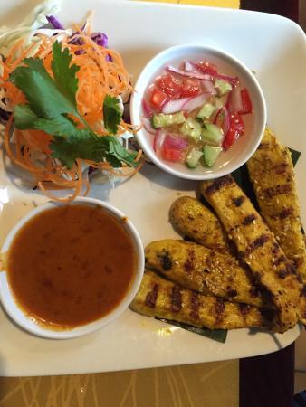 Best Thai Restaurant Richardson Tx