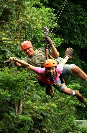 Costa Rica Wet and Wild Tours