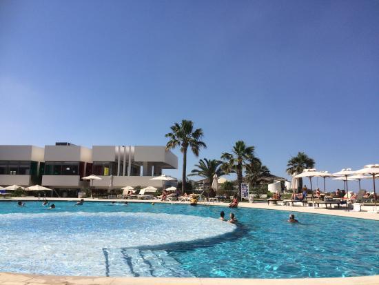 Pool - Iberostar Selection Diar El Andalous Photo