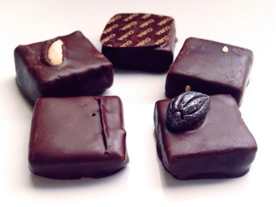 Hasnaâ Chocolats Grands Crus