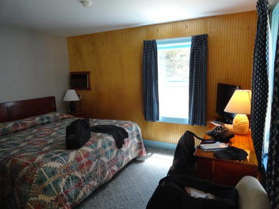 Mohican Motel: Room #11