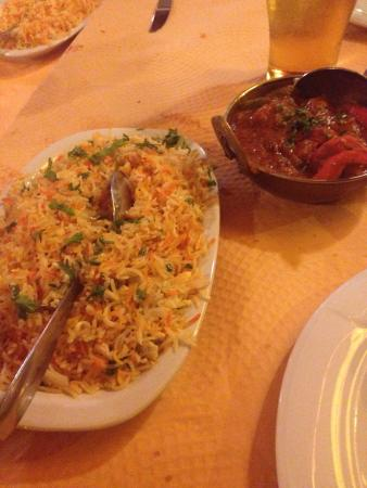 Swaghat Authentic Indian Cuisine
