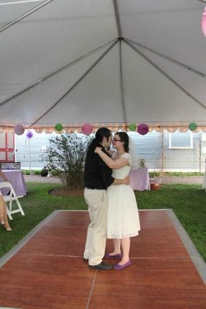 Moffatt-Ladd House & Garden: Last Dance in the Tent