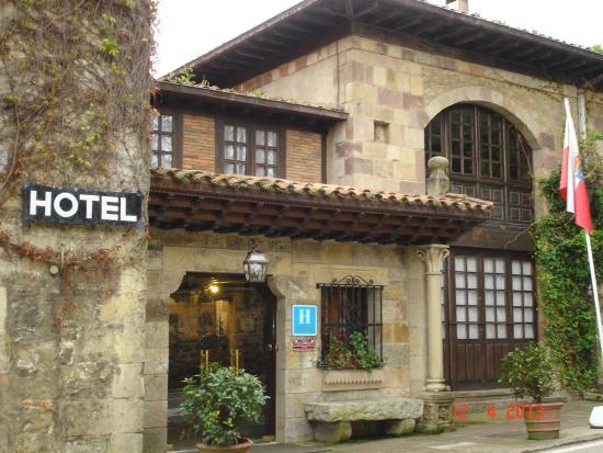 Photo of Santillana Hotel Santillana del Mar