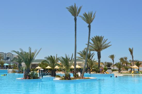 Djerba Holiday Beach Hotel Reviews Price Comparison Playa Sidi Mehrez Tunisia Tripadvisor