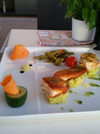 Ambrosia picture of ambrosia restaurant rome tripadvisor for Ambrosia mediterranean cuisine