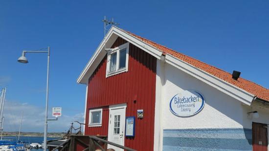 Café Båtebacken