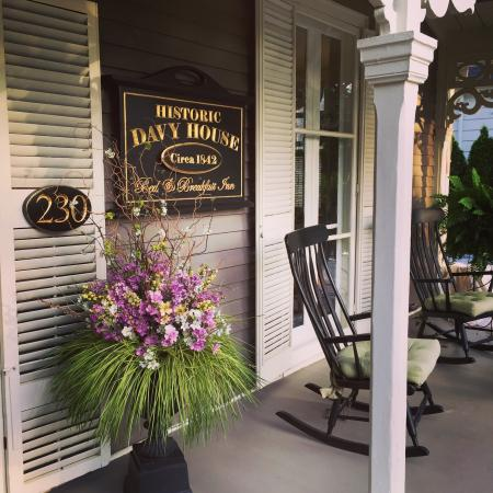 Historic Davy House B&B Inn: photo3.jpg