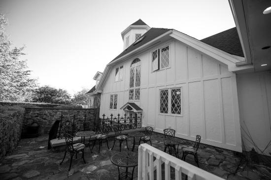 The Doctor's House Inn & Spa: The Doctors Inn