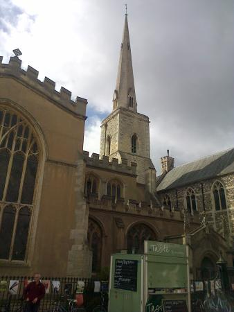 Holy Trinity (Church of England)