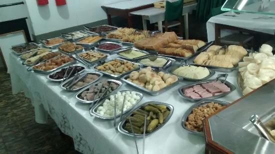Restaurante Atiradores