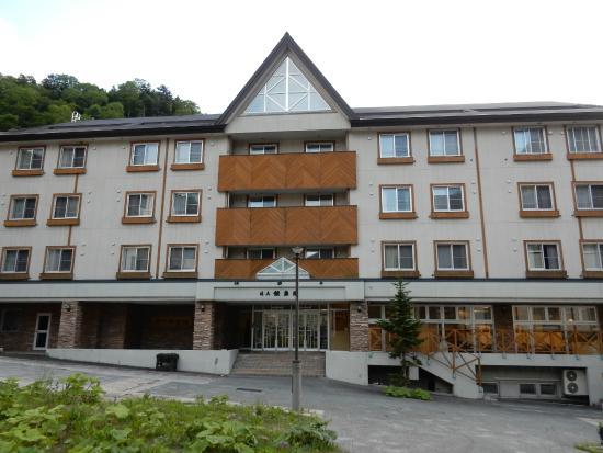 Ginsenkaku: ホテル外観
