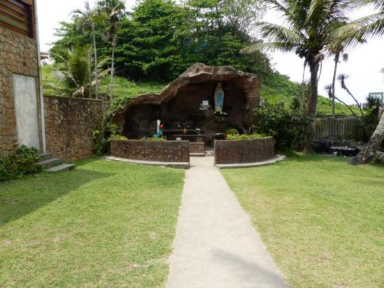 Nossa Senhora de Lourdes Cave