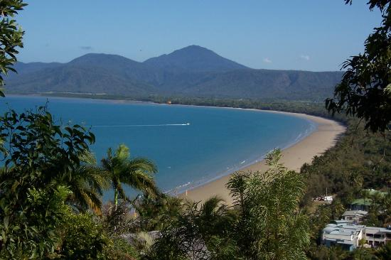 Tropical Reef Apartments : Lookout View