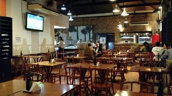 pizzaria Carioca da Gema