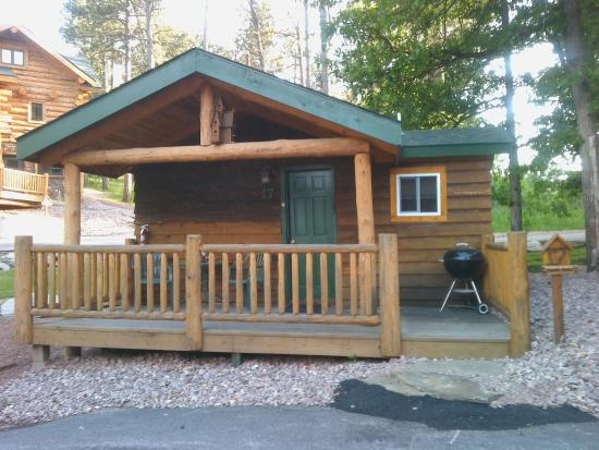 Superbe Hillside Country Cabins: Robinu0027s Roost #17