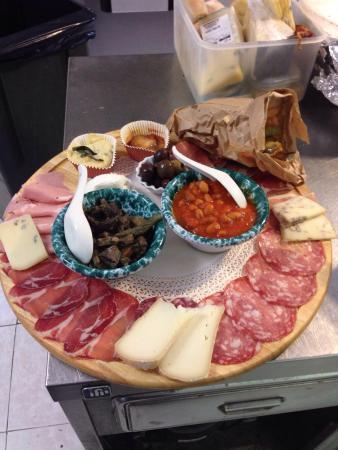 Tripadvisor Restaurant Cerveteri